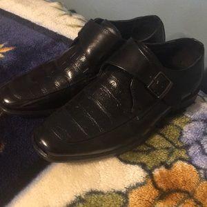 Dress Boys shoes